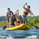 New Whitewater Park Coming to Colorado