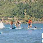 SIC Maui and the WPA Announce All-New ONE CLASS SUP Racing Series