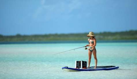5 Things To Look For When Buying A Fishing Paddle Board