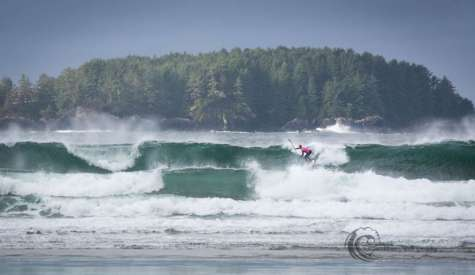 SUP, Surf & Sibling Rivalries At The 2016 Tofino SUP Championships