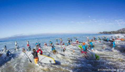 Battle of the Paddle 2015 Cancelled