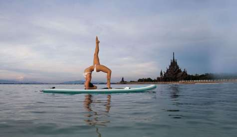 Top Mistakes To Avoid In SUP Yoga