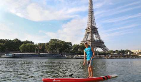 APP Tour Joins Forces with World's Largest SUP Race