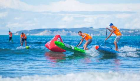 National Titles Awarded at Hoe Toa Paddle Championships