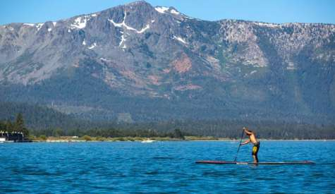 5 Tips To Improve Your SUP Race Performance
