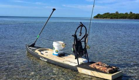 10 Best SUP Fishing Spots In Florida