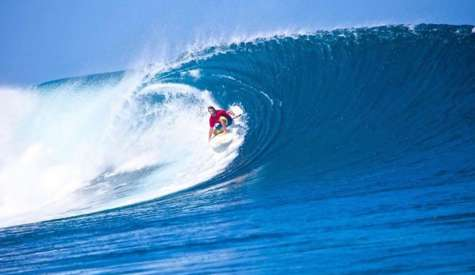 SUP Surf Movie 'Living the Stoke 2' Trailer Released