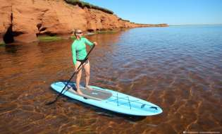 Pelican Sport Flow 116 Paddle Board