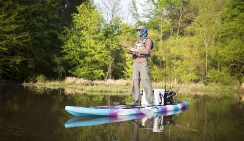 6 Fishing Tips from the Pros