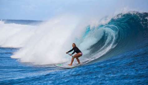 Izzi Gomez's Top SUP Surfing Destinations