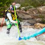 New Colorado Whitewater Park Opening in September