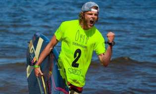 Steinfath and Guesdon Win Again at Sieravouri Masters 2015