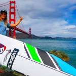 Team Rogue/Boardworks Welcomes Top Ranked Athlete Olivia Piana