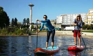 Urban Adventuring With Boardworks