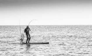 Must Have Gear for SUP Fishing