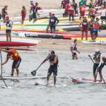 ICF Announces SUP World Championship Event Amid Battle with ISA