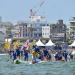 World's Best Racers Headed To Germany for Mercedes-Benz SUP World Cup