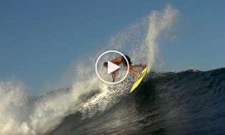 Caio Vaz Takes On Indo