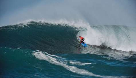 APP Crowns 2018 World Surfing Champions In Pumping Surf