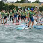 4th Annual Morbihan Paddle Trophy Ouest-France