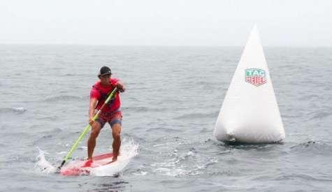SIC Maui's Kenny Kaneko Wins Big In Hong Kong Against Stacked Field