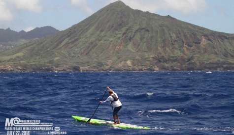 19th Annual Molokai To Oahu Paddle Board World Championships Pre-Event Breakdown
