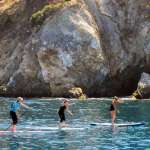 Learn Adventure Paddling Basics at the Catalina Ocean Experience