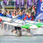 ICF Thrilled With Response To Record-Breaking World Titles