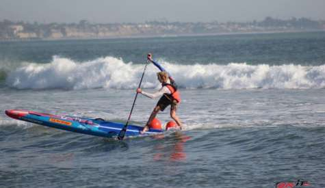 New And Improved Courses Announced For 2016 Pacific Paddle Games