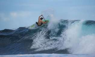 How To Pick Your SUP Surf Break